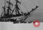 Image of Richard Evelyn Byrd Antarctica, 1928, second 10 stock footage video 65675054612