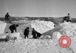 Image of Richard Evelyn Byrd Antarctica, 1928, second 9 stock footage video 65675054623