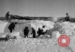 Image of Richard Evelyn Byrd Antarctica, 1928, second 10 stock footage video 65675054623
