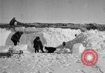 Image of Richard Evelyn Byrd Antarctica, 1928, second 11 stock footage video 65675054623