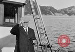 Image of Doctor Cramton Alaska USA, 1929, second 10 stock footage video 65675054636