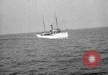 Image of United States Coast Guard Cutter Atlantic Ocean, 1926, second 3 stock footage video 65675054647