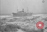 Image of United States Coast Guard Atlantic Ocean, 1926, second 9 stock footage video 65675054649