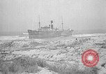 Image of United States Coast Guard Atlantic Ocean, 1926, second 10 stock footage video 65675054649