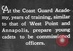 Image of United States Coast Guard Academy United States USA, 1926, second 2 stock footage video 65675054651