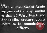 Image of United States Coast Guard Academy United States USA, 1926, second 4 stock footage video 65675054651