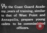Image of United States Coast Guard Academy United States USA, 1926, second 5 stock footage video 65675054651