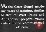 Image of United States Coast Guard Academy United States USA, 1926, second 8 stock footage video 65675054651