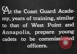 Image of United States Coast Guard Academy United States USA, 1926, second 11 stock footage video 65675054651