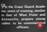 Image of United States Coast Guard Academy United States USA, 1926, second 12 stock footage video 65675054651