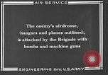 Image of 1st Provisional Air Brigade Langley Field Virginia USA, 1925, second 2 stock footage video 65675054654