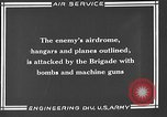 Image of 1st Provisional Air Brigade Langley Field Virginia USA, 1925, second 3 stock footage video 65675054654