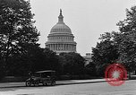 Image of monuments Washington DC USA, 1930, second 11 stock footage video 65675054656