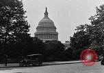 Image of monuments Washington DC USA, 1930, second 12 stock footage video 65675054656