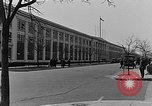Image of Munitions Building Washington DC USA, 1925, second 3 stock footage video 65675054659