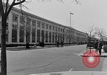 Image of Munitions Building Washington DC USA, 1925, second 7 stock footage video 65675054659