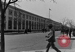 Image of Munitions Building Washington DC USA, 1925, second 8 stock footage video 65675054659