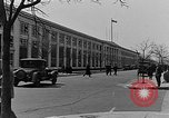 Image of Munitions Building Washington DC USA, 1925, second 10 stock footage video 65675054659