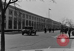 Image of Munitions Building Washington DC USA, 1925, second 11 stock footage video 65675054659