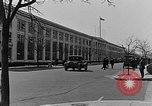 Image of Munitions Building Washington DC USA, 1925, second 12 stock footage video 65675054659