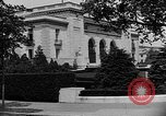 Image of Pan American Union Building Washington DC USA, 1925, second 5 stock footage video 65675054660
