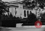 Image of Pan American Union Building Washington DC USA, 1925, second 7 stock footage video 65675054660