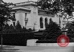 Image of Pan American Union Building Washington DC USA, 1925, second 10 stock footage video 65675054660