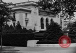 Image of Pan American Union Building Washington DC USA, 1925, second 12 stock footage video 65675054660