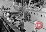 Image of US Coast Guard Cutters Cayuga and Sebego Europe, 1934, second 3 stock footage video 65675054664