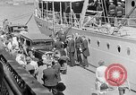 Image of US Coast Guard Cutters Cayuga and Sebego Europe, 1934, second 4 stock footage video 65675054664