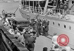 Image of US Coast Guard Cutters Cayuga and Sebego Europe, 1934, second 5 stock footage video 65675054664