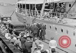 Image of US Coast Guard Cutters Cayuga and Sebego Europe, 1934, second 6 stock footage video 65675054664