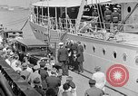 Image of US Coast Guard Cutters Cayuga and Sebego Europe, 1934, second 7 stock footage video 65675054664
