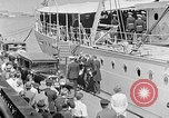 Image of US Coast Guard Cutters Cayuga and Sebego Europe, 1934, second 8 stock footage video 65675054664