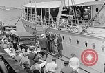 Image of US Coast Guard Cutters Cayuga and Sebego Europe, 1934, second 9 stock footage video 65675054664