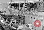 Image of US Coast Guard Cutters Cayuga and Sebego Europe, 1934, second 10 stock footage video 65675054664