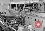 Image of US Coast Guard Cutters Cayuga and Sebego Europe, 1934, second 11 stock footage video 65675054664