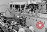 Image of US Coast Guard Cutters Cayuga and Sebego Europe, 1934, second 12 stock footage video 65675054664