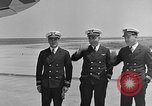 Image of United States Coast Guard flying Officers New York United States USA, 1934, second 2 stock footage video 65675054671