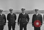 Image of United States Coast Guard flying Officers New York United States USA, 1934, second 4 stock footage video 65675054671