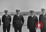 Image of United States Coast Guard flying Officers New York United States USA, 1934, second 5 stock footage video 65675054671