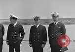 Image of United States Coast Guard flying Officers New York United States USA, 1934, second 6 stock footage video 65675054671