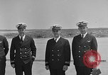 Image of United States Coast Guard flying Officers New York United States USA, 1934, second 7 stock footage video 65675054671