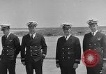 Image of United States Coast Guard flying Officers New York United States USA, 1934, second 8 stock footage video 65675054671
