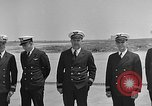 Image of United States Coast Guard flying Officers New York United States USA, 1934, second 9 stock footage video 65675054671