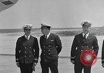 Image of United States Coast Guard flying Officers New York United States USA, 1934, second 11 stock footage video 65675054671