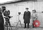Image of photo sound interview United States USA, 1930, second 6 stock footage video 65675054674