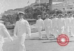 Image of Memorial Dedication Ceremony Gibraltar United Kingdom, 1934, second 1 stock footage video 65675054676
