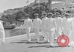Image of Memorial Dedication Ceremony Gibraltar United Kingdom, 1934, second 2 stock footage video 65675054676