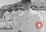 Image of Memorial Dedication Ceremony Gibraltar United Kingdom, 1934, second 3 stock footage video 65675054676